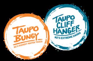 Taupo Bungy Logo