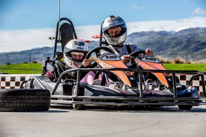 Highlands Go Karts