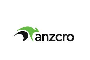 ANZCRO logo