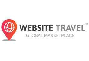 Website Travel logo