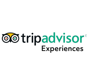 Tripadvisor Experiences Viator logo