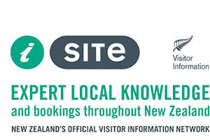 i-SITE network logo