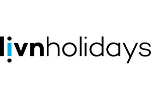 Livn Holidays Logo