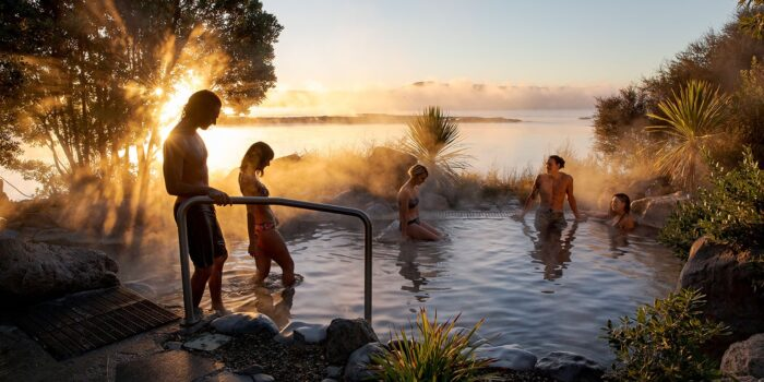 IBIS for Pools, Spas and Attractions