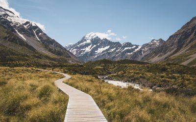 IBIS Technology NZ Mountains